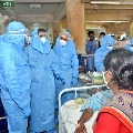 Corona patients died in Goa govt hospital reportedly gap between oxygen availability and supply