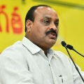 Jagan has to learn from Stalin says Atchannaidu