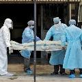 AP sees more single day corona deaths