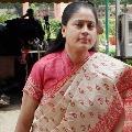 Vijayasanthi slams again on Telangana govt