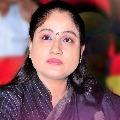 Vijayasanthi slams TRS govt