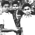 Childhood photo of Mega Brothers went viral in International Brothers Day