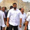 Polavaram works are going on says Anil Kumar Yadav