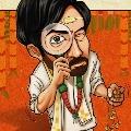 Prem Kumar movie first look poster release