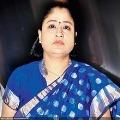 Vijayasanthi slams KTR over corona vaccine issue