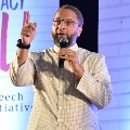 MIM Chief Asaduddin Owaisi comments on PM Modi speech delivered to the nation