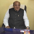 Gorantla comments on CJI NV Ramana Tirumala visit