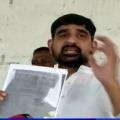 Congress leader Kaushik Reddy slams Eatala