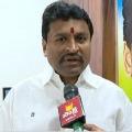 Vellampalli Srinivas responds on Brahmam Gari Matam issue