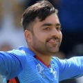 Rashid Khan Comments on His Marriage Goes Trool