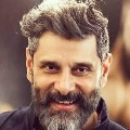 Actor Vikram is going to be a grand father