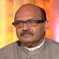 Amar Singh played a key role in national politics