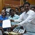 Congress Govt Losses Mejarity in Puducherry Assembly