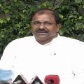 Somu Verraju says BJP condemns YV Subbareddy statement on Tirumala Declaration