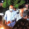 ACB interrogates Atchannaidu at GGH