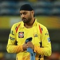 After Raina Harbhajan is Also Missing IPL