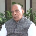 Wont Reduce Troops At Border Unless China Does Says Rajnath Singh