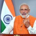 PM Modis Website Account Hacked