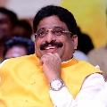 Budha Venkanna questions Vijayasai Reddy