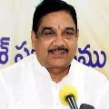 AP TDP Chief Kala Venkat rao fires on YS Jagan