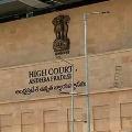 AP HC adjourns Panchayat elections petition hearing