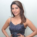 Samantha dubs her self for her web series