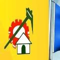 YCP Workers attacked TDP Leaders in Vijayawada