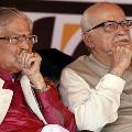 CBI Special Court to Record Advani and Joshi Statements