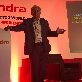 Tech Mahindra CEO opines on new app innovations