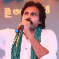 Pawan Kalyan talks construction workers
