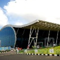 Center Told Reason why they givee Kerala Airport to Adani