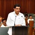 Andhra Pradesh annual budget