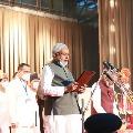 Shiv Sena jabs BJP for giving CM job for Nitish Kumar