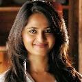 Anushka signs one more film in Telugu
