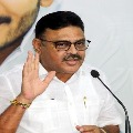 EC comments are ridiculous says Ambati Rambabu