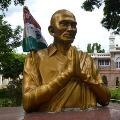 CM Jagan pays tributes to Pingali Venkaiah