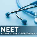 All India topper declared as failed in NEET 2020 exam