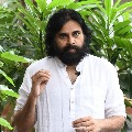 Pawan Kalyan focused on Telangana issues