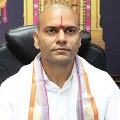 TTD EO Singhal tells they do not think to suffer priests at Tirumala shrine
