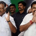 Cold war between Palani Swamy and Panner Selvam