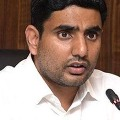 lokesh slams ap govt