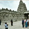 Tirumala like security arrangements in Yadadri shrine