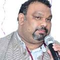 Kathi Mahesh arrested once again