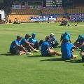 Teamindia agrees bio security protocol for Sydney test