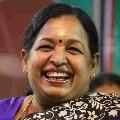 once sasikala comes aiadmk will go into her hands says saraswathi