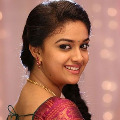 Keerti Suresh Joins Rajanikanths film shoot