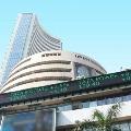 Sensex closes 277 points higher