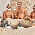 Ramatertham Idols Prathistha