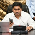 CM Jagan talks to Chevireddy Bhaskar Reddy