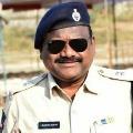 Jagityal ASP Dakshinamurthy died with covid